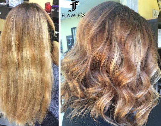 Hair Style Express: Pravana Express Tones In Violet + Pearl #PRAVANA