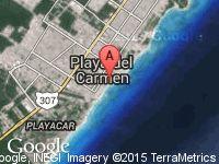 El Faro: Hotel: Playa del Carmen, Riviera Maya, Mexico