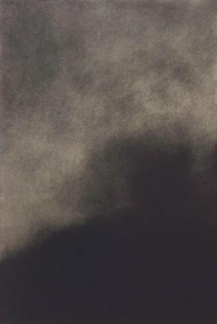 LEVANT - Étude - Richard LAILLIER - Galerie Guigon