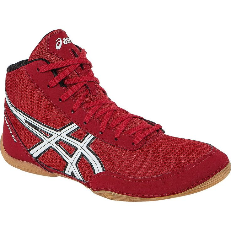 ASICS 5 GS Youth Wrestling Shoes