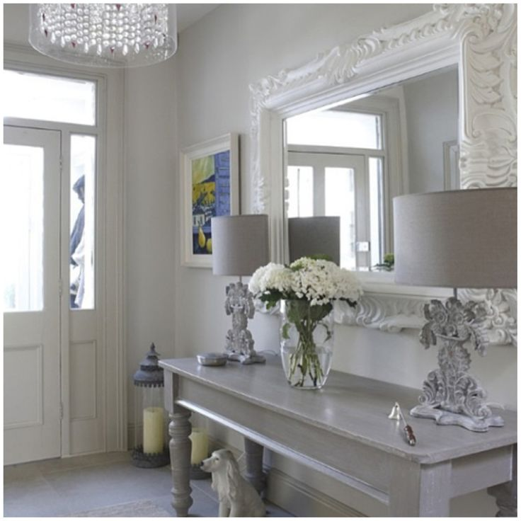 Hallway Renovation Ideas Massive Mirror For The Wall Of Living Room Hallway
