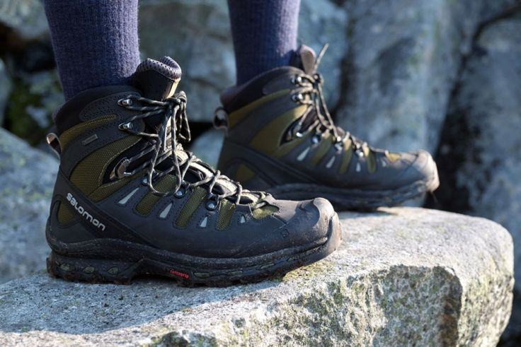 Every backpacker knows the importance of keeping your feet warm and dry. It can make a world of difference in keeping you comfortable when on the road. Having wet or damp feet can easily turn an awesome hiking trip into cold, miserable drudgery. And with wet and colder weather on it's way, there is no …