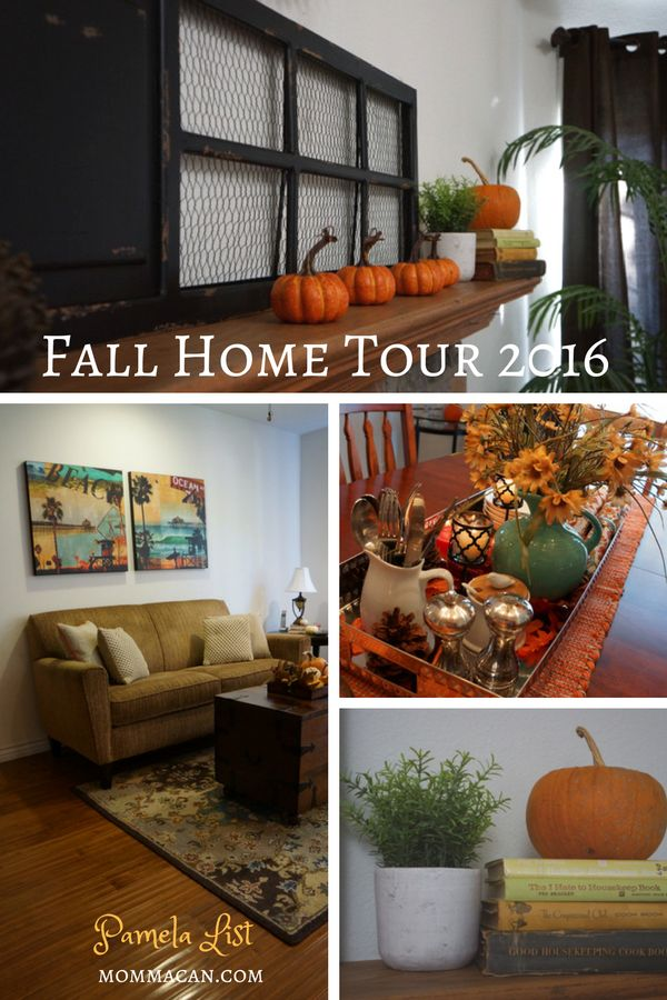 Fall is my favorite time of year. The crisp air, apple picking, pumpkin…