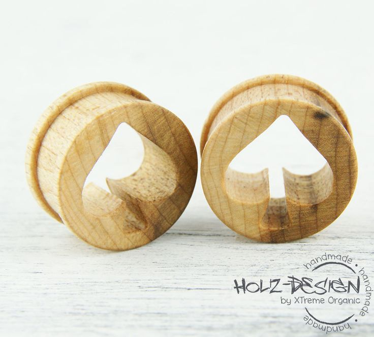 10 -70 mm Pair wooden Pikas Flesh tunnel ear plugs handmade organic plugs gauge piercing wooden gauge customizeable by HolzDesignGermany on Etsy https://www.etsy.com/listing/189676953/10-70-mm-pair-wooden-pikas-flesh-tunnel