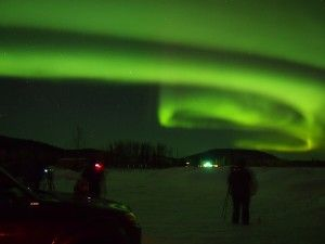Getting Daily (or Monthly) Aurora Alerts - Learning to Hunt Auroras