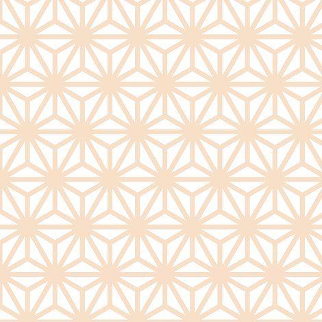Rasanohain pearl... ik hou echt van die geometrische patronen... I want to paint one wall like this!