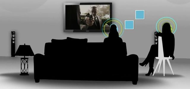 Using headset and software, users control movies with their thoughts