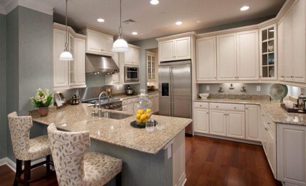 Best Inthralled Kitchen Kitchen Island Decor Modern Kitchen 640 x 480