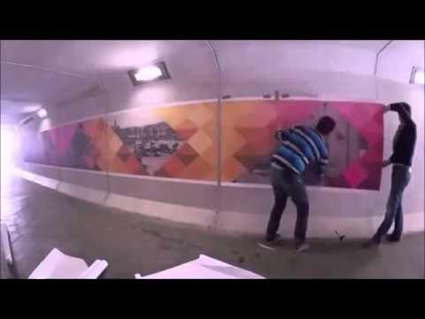 Компания Asphalt Art Ukraine предлагает самые низкие цены на изготовление наклеек на стены. Наклейки на стены из плёнки Tex Walk могут быть легко смонтированы на любую поверхность - бетон, кирпич, гипсокартон, оштукатуренные стены, старые обои, плитка, керамонранит, дерево, ДСП, ДВП и другие поверхности. Полный комплекс - разработка дизайна 3д наклеек на стены, изготовление и монтаж. Более подробно на http://asphalt-art.com.ua/nakleyki-na-stenyi/