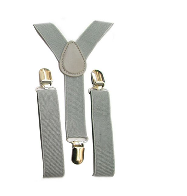 Cheap braces women, Buy Quality suspender lingerie directly from China brace leather Suppliers:               Made of elastic ribbon, designed with 3 braces clips. This braces is special for kids in different a
