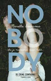 Nobody http://www.bruna.nl/boeken/nobody-9789461091185