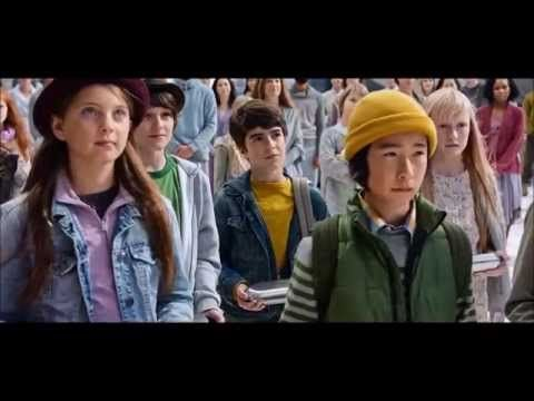 Last Scene ~ Tomorrowland - YouTube