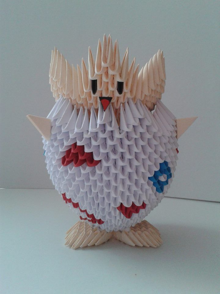 3d Origami Quilling Paper Quilts