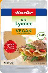 Heirler Wie Lyoner | neu bei Maran Vegan | der vegane Supermarkt in Wien