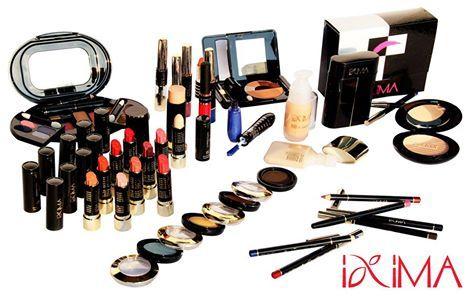 IXIMA na Makeup4U.cz