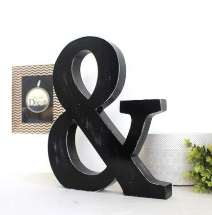 17 meilleures id es propos de d corer lettres en bois. Black Bedroom Furniture Sets. Home Design Ideas
