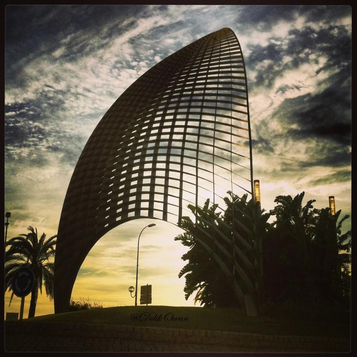 La Vela # Cambrils # Catalunya # Catalonia