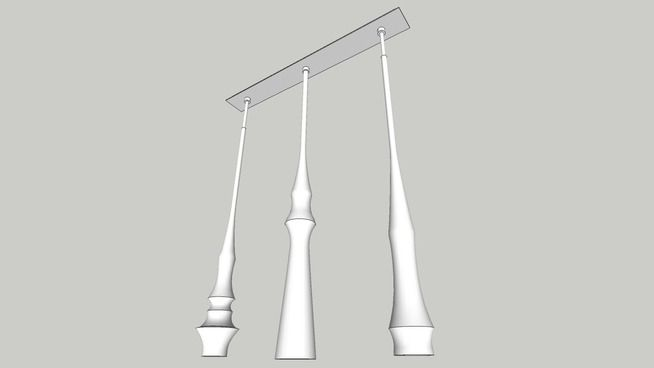 Slend_Set 3_Linear - 3D Warehouse