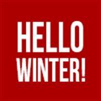 Fashion Fitz: Hello Winter