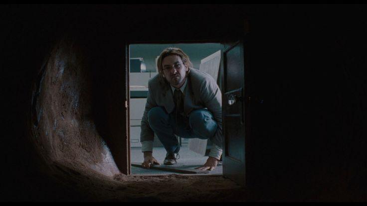 """Quero Ser John Malkovich"" (1999)"
