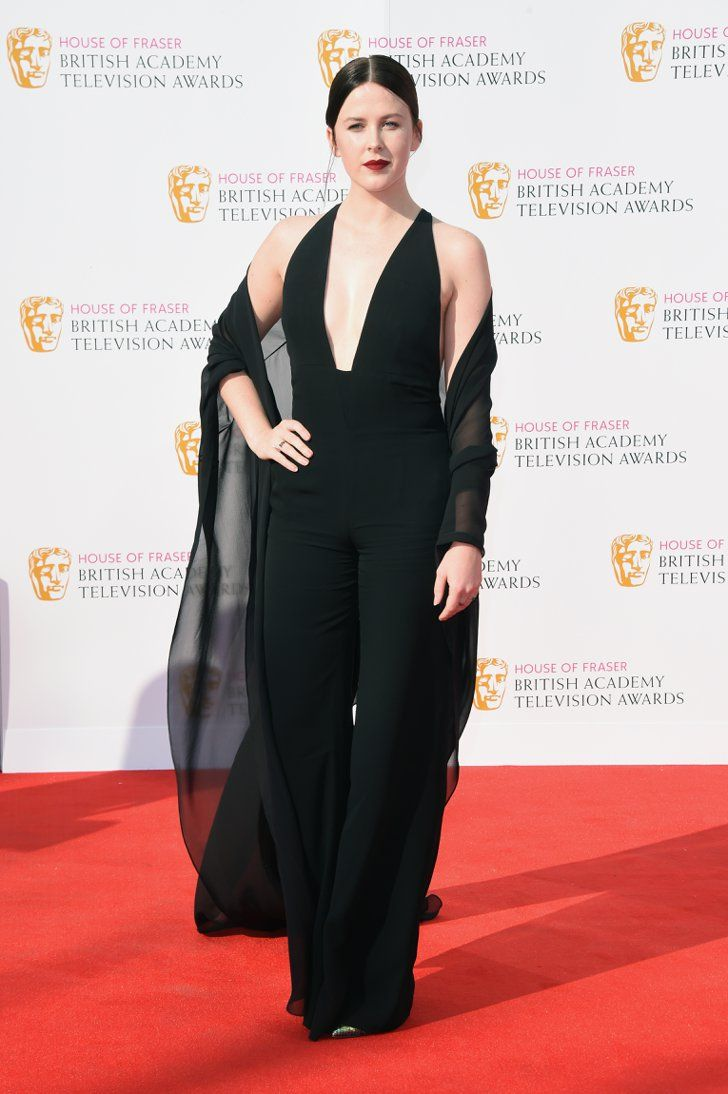 Alexandra Roach in 2020 | Celebrity style red carpet