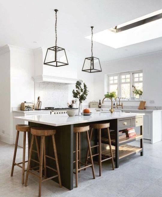 Kitchen Inspiration The Shaker Co We Bring You Bright Ideas For How To