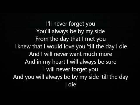 William Singe - Never Forget You
