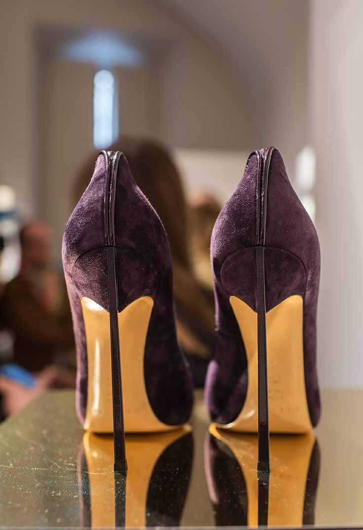 Casadei AW2014 Canon Fashion. Milan Fashion Week. Shoes.
