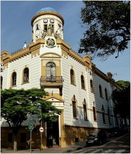 Quartel General , Porto Alegre RS - Brasil