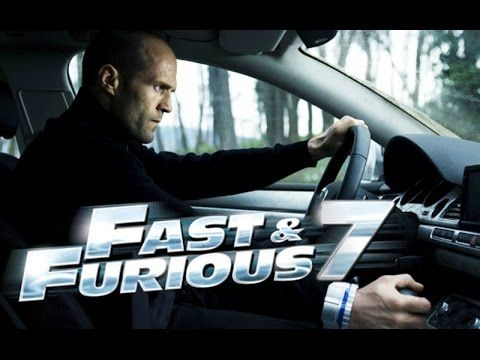 Action Movies 2015 - Fast and Furious 7  - New Movies Full Movie English...