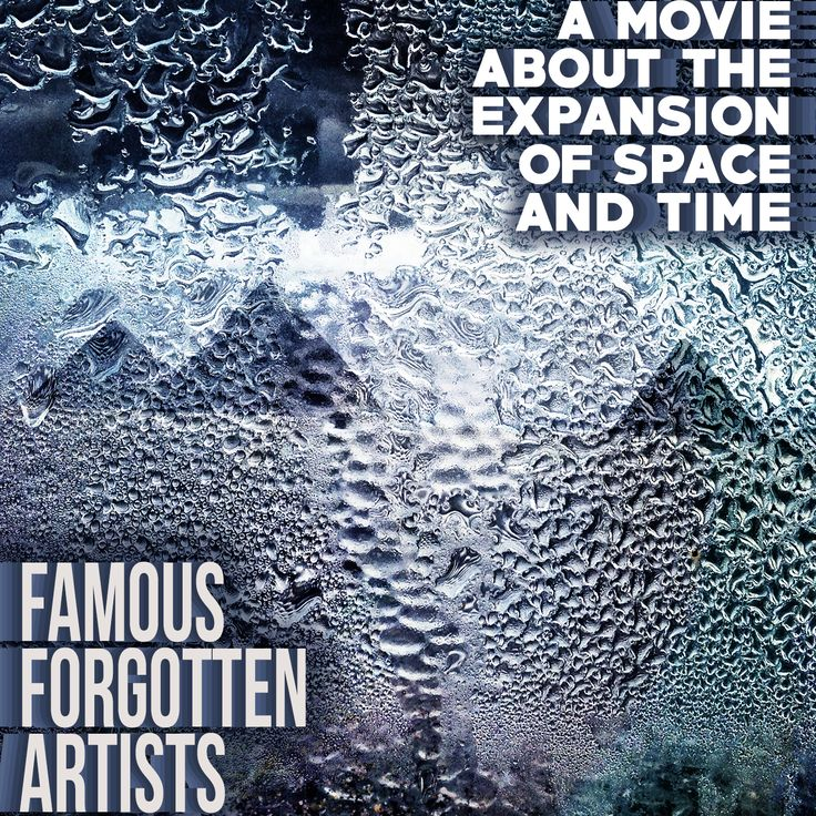 https://soundcloud.com/famous-forgotten-artists/a-movie-about-the-expansion-of-space-and-time