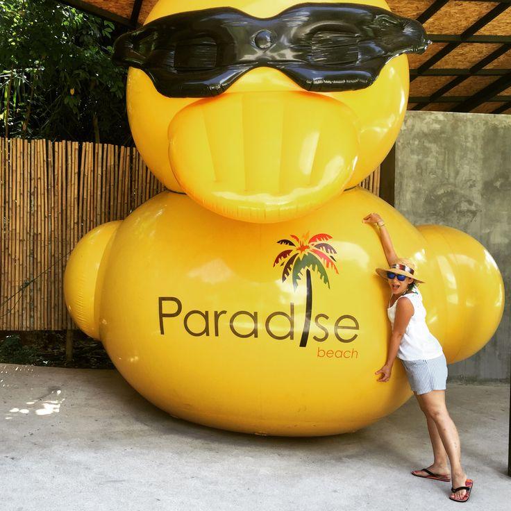 Ozge Hiz / Paradise Beach, Thailand, Phuket, Summer, Asia Travels