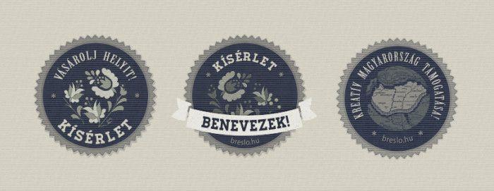 Háromféle bannert készítettünk elő, népszerűsítsetek azzal, amely a legjobban elnyerte tetszéseteket.  http://www.breslo.hu/blog/kiserlet-3-lepesben-2-szakasz-nepszerusitsunk-egyutt/