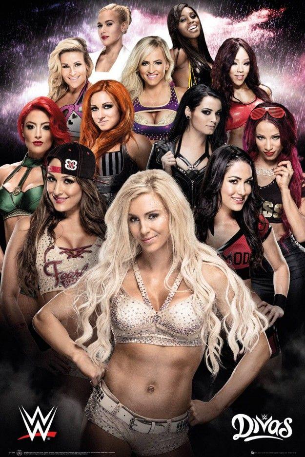 Pin By James North On Wwe Women S Wrestling Wwe Divas Wwe Divas Paige Wwe Female Wrestlers