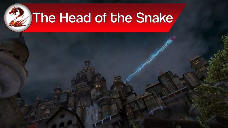 Guild Wars 2: The Head of the Snake, New Kryta Map & New Bastion of the ...