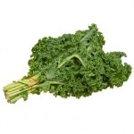 POOR EYESIGHT The Solution Kale—one cup daily The Science Xanthophyll pigments not only give kale (and other leafy greens) its color, they can also help slow age-related macular degeneration, the process by which vision goes from sharp to blurry.