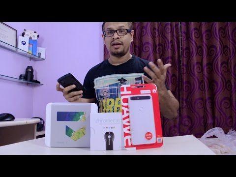 Nexus 6P Unboxing - Flipkart Delivered - YouTube