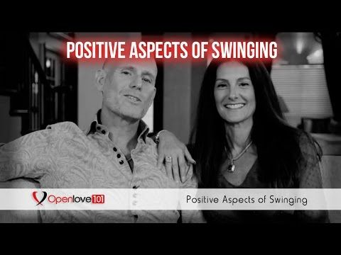 Swinger Couples And Positive Aspects of Swinging - Openlove101