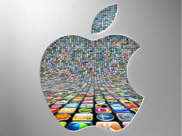 O jeitinho Apple