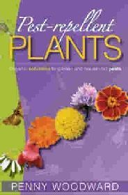 Getting your plants to work for you - Pest Repellent Plants - Organic Solutions to Garden & Household Pests --its not that I'm lazy, but I would like more time to read my books.
