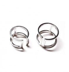 кольца на фаланги пальцев парные