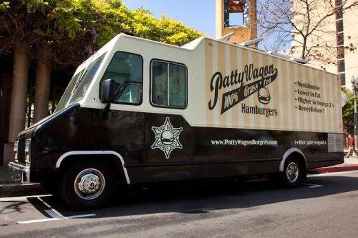 Gurus Food On Wheels Food Truck