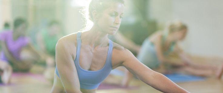 Prof de yoga : superstar sinon rien