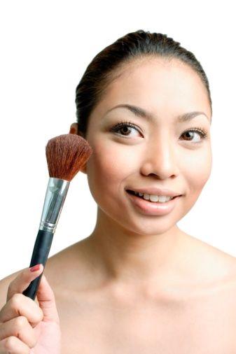 20 best makeup tips for rosacea images on pinterest make. Black Bedroom Furniture Sets. Home Design Ideas