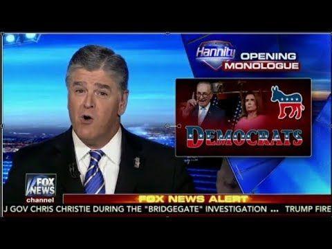 Hannity 8/1/17 ( Full Show Sean HANNITY HD )  Fox News August 1,2017