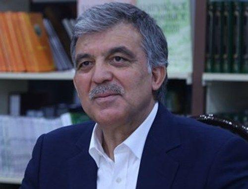 Abdullah Gül: Saddam Hüseyini uyarmıştım!