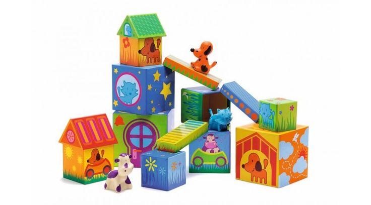 Építőjáték - Cubanimo - Játékfarm játékshop https://www.jatekfarm.hu/gyerek-jatekok-108/epito-jatekok-114/djeco-epito-jatek-epitojatek-cubanimo-688