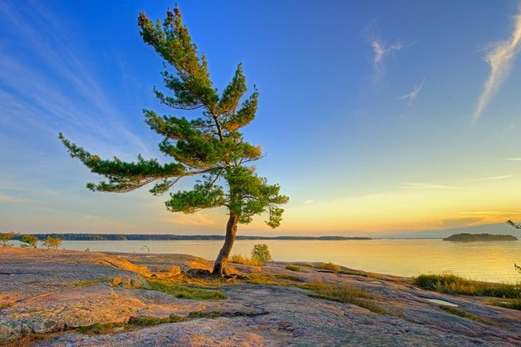 Killbear Provincial Park - Favourite camping spot