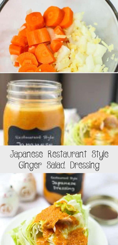 10 Best Rice Wine Vinegar Salad Dressing Recipes
