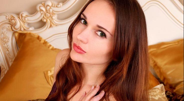 Los mejores cuidados para el cabello fino y rizado - http://www.bezzia.com/los-mejores-cuidados-para-el-cabello-fino-y-rizado/